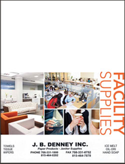 Facility Supplies Catalog