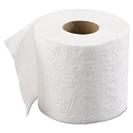 TISSUE Small Roll 2 PLY 500 SHT 96 Rolls Per Case