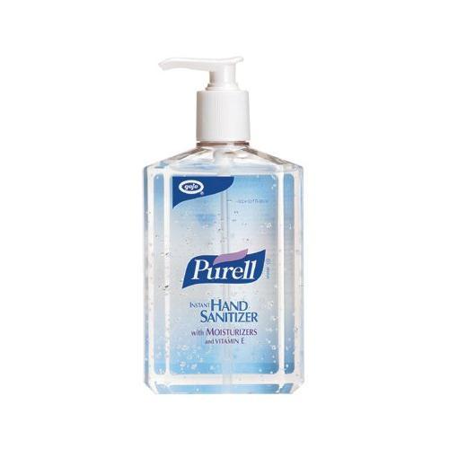 Purell Hand Sanitizer Pump