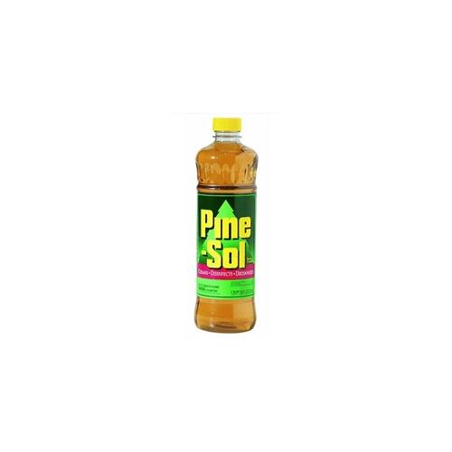 Guardian Table Pads Home > Floor Product > PINE SOL CLEANER 12/24