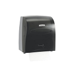 TOWEL DISPENSER SLIMROLL SM0KED  (for 12388 towel)