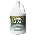 SIMPLE GREEN  CLEANER