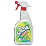 FANTASTIC SPRAY CLEANER / 12 qts.
