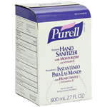 PURELL SANITZR 800ML