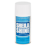 SHEILA SHINE SS CLEANER 10 OZ / 12 case
