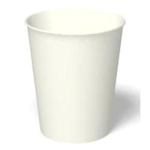 PAPER HOT CUP 8oz (poly coated)