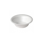 FOAM BOWL WHT 12oz 125 CT