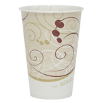 PAPER COLD CUP WAXED 7OZ