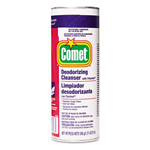 COMET CLEANSER RED 21oz. can /24 case