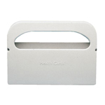 SEAT COVER DISPENSER WHITE