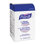 PURELL HAND SANITIZER 1000ML