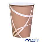 12oz. Paper Hot Cup 1000ct