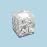 KLEENEX BOUTIQUE Facial Tissue 36 Boxes per case 95 Sheets Per Box