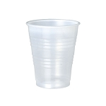 PLASTIC COLD CUP 7 oz  2500ct