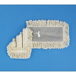 DRY DUST MOP DISPOSABLE  24x5 each