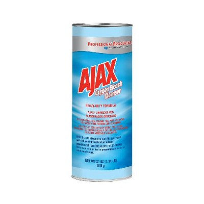 AJAX CLEANSER 21oz / 24 case