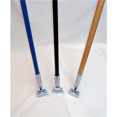DUST MOP HANDLE CLIP ON 21554