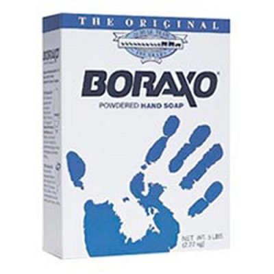 BORAXO POWDERED HD