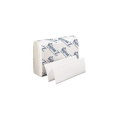 BigFold Z Fold  C-Fold Towel GP 20887