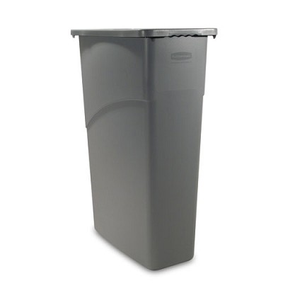 SLIM JIM WASTE CONTAINER 23GAL