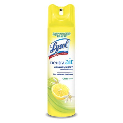 NEUTRA AIR FRESH10oz